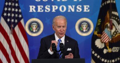 El proyecto de ley de alivio de Covid de Biden podría ser una buena política, pero es una mala política
