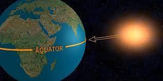 Equinoccio explicado brevemente el comienzo de la primavera: por que nunca vuelve a caer el 21 de marzo