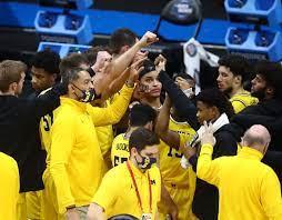 La carrera de Michigan Basketball termina con una derrota de 51-49 ante UCLA en Elite Eight