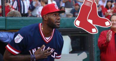 LeBron James se convierte en el copropietario de los Boston Red Sox