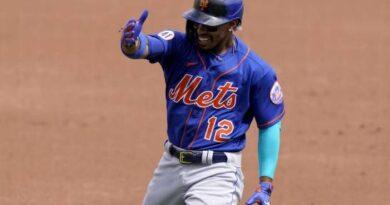 Los Mets anuncian buscarán extender contrato al puertorriqueño Lindor