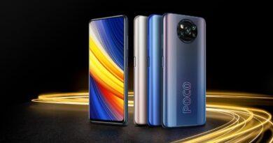 El nuevo POCO X3 Pro arrasa en ventas antes de su lanzamiento