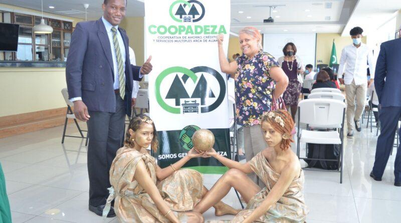 Nace Cooperativa Arca de Alianza, Coopadeza, para desarrollar a la provincia Santo Domingo