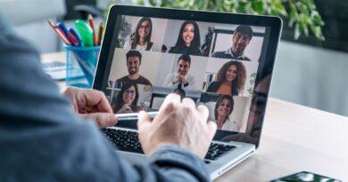 ¿Cómo evitar que las notificaciones interrumpan una videollamada mientras compartes tu pantalla con el resto?