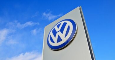 Volkswagen (VW) vz comparte actualmente: Volkswagen (VW) vz se rompe