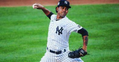 Los Yankees envían lanzador Deivi García a AAA; Domingo Germán será abridor