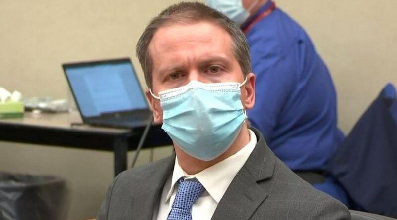 Derek Chauvin: el jurado declara culpable de asesinato al expolicía que mató a George Floyd en Mineápolis