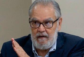 Miguel Ceara: reforma fiscal debe mejorar gastos