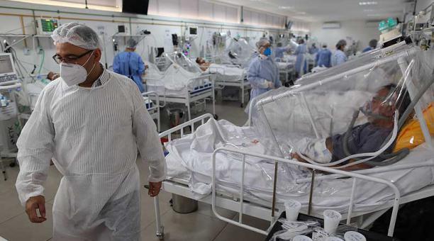 Tres fallecidos y 474 casos nuevos de coronavirus en RD