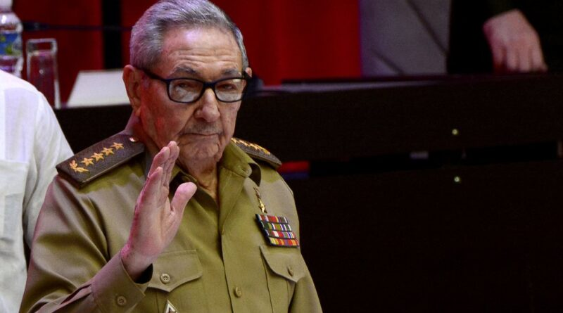 Raúl Castro: 90 años y 62 en el poder