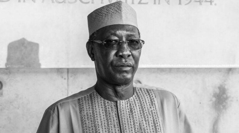 ALERTA MATAN PRESIDENTE: Muere el presidente de Chad en combates contra rebeldes tras más de 30 años en el poder y un día después de ser reelegido para un sexto mandato
