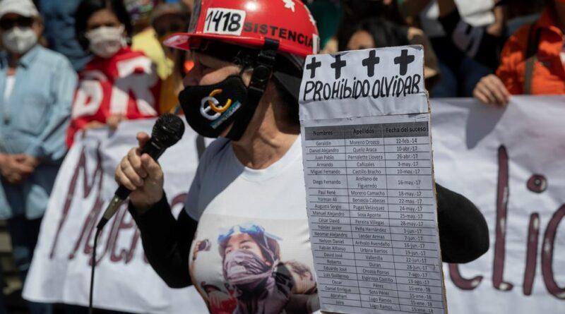 Amnistía Internacional denunció una nueva normativa del régimen de Maduro que persigue y pone en peligro el trabajo de las ONGs