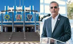 ATENCIÓN: Luis Abinader pone en retiro a 350 oficiales; hay 62 coroneles