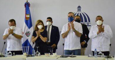 Presidente Abinader garantiza transparencia en escogencia miembros CC