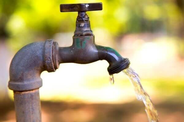Caasd informa escasez de lluvias reduce toma de agua en 50%; aplica plan de contingencia