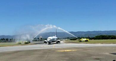 AMERICAN AIRLINES INAUGURA NUEVO SERVICIO DIRECTO DESDE FILADELFIA HACIA AEROPUERTO INTERNACIONAL DE SANTIAGO