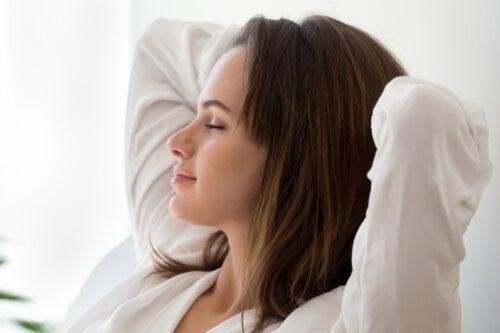 Consejos para relajar la amígdala cerebral