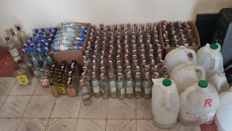 ATENCION: Suman 18 los muertos por ingesta de alcohol adulterado en Línea Noroeste