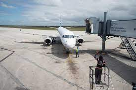 Aerolíneas piden al país la aprobación de nuevas rutas