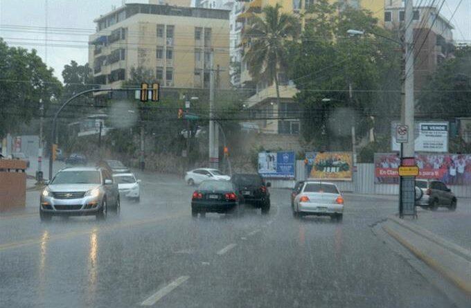 Aumentan a 10 las provincias en alerta verde contra inundaciones