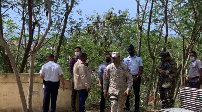 Ayuntamiento Santo Domingo Este no tolerará ocupación ilegal de áreas protegidas ni espacios públicos
