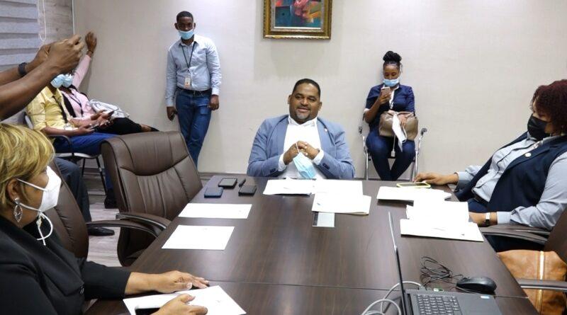 Diputado Botello deja plantado al Consejo de Disciplina de la Cámara de Diputados