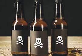 Bebidas adulteradas Muere mujer por consumir alcohol adulterado en Santiago Rodríguez
