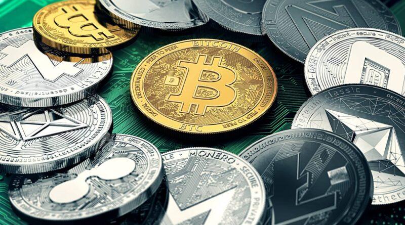 Bitcoin nuevamente por debajo de $ 50,000 por primera vez desde marzo