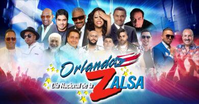 CONFERENCIA DE PRENSA VIRTUAL ESTE VIERNES (PENDIENTE A LAMUSICA, ZETA 93 FM Y LA EMISORA VIVA DE ORLANDO)