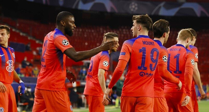Chelsea vuelve al camino del éxito