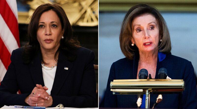 Por primera vez, dos mujeres escoltarán al presidente de Estados Unidos en su discurso ante el Congreso