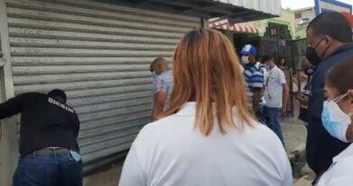 Gobierno desmantela fábrica de bebidas alcohólicas adulteradas en SFM