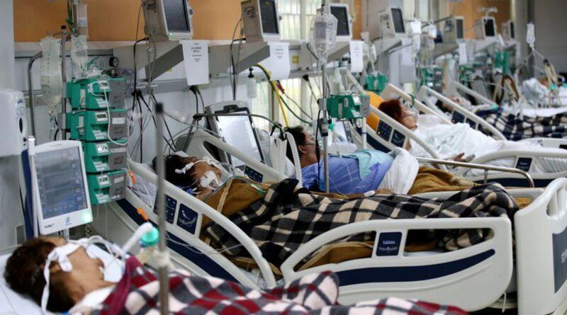 Brasil se acerca a los 13 millones de casos de coronavirus en el peor momento de la pandemia en el país