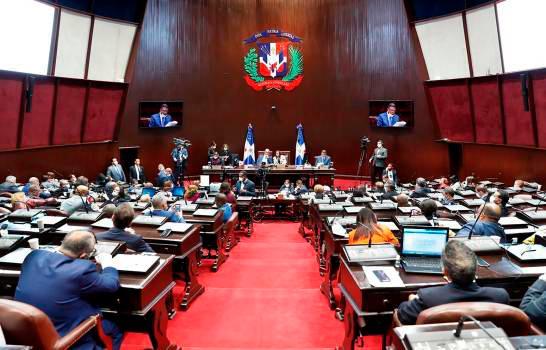 Diputados bajaron de diez a tres años la pena por corrupción en proyecto del Código Penal