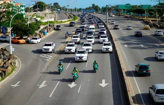 Digesett inicia el carreteo en las principales autopistas