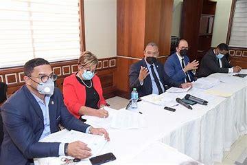 Diputados Comisión de Justicia entrará en sesión permanente para analizar condenas por corrupción