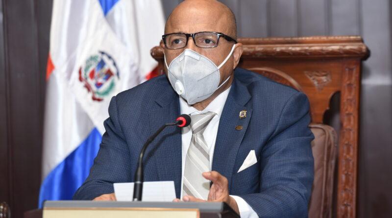 Diputados aprueban solicitud de extensión del estado de emergencia nacional solicitado por presidente Abinader
