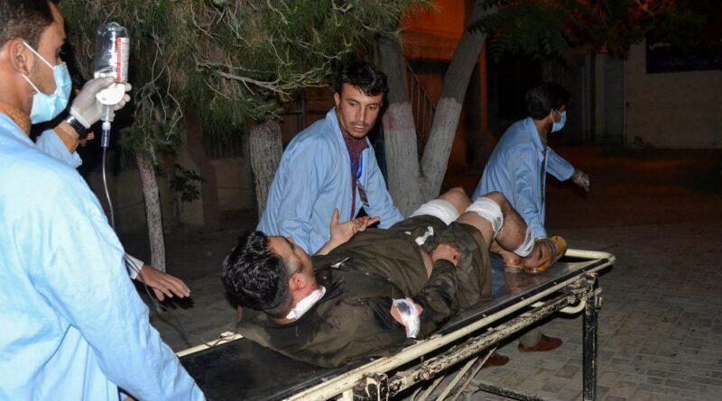 Al menos cuatro muertos tras una explosión en un hotel en Pakistán donde se alojaba el embajador de China