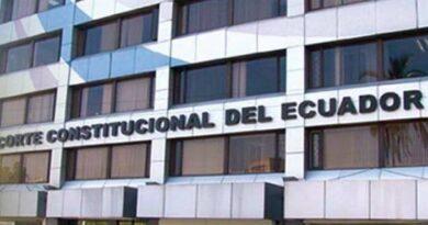 Ecuador: Corte Constitucional falla a favor de despenalizar el aborto