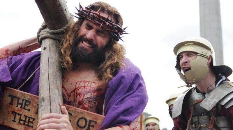 ¿El Viernes Santo de 2021 es hoy día festivo? Toda la información sobre el significado y la fecha.