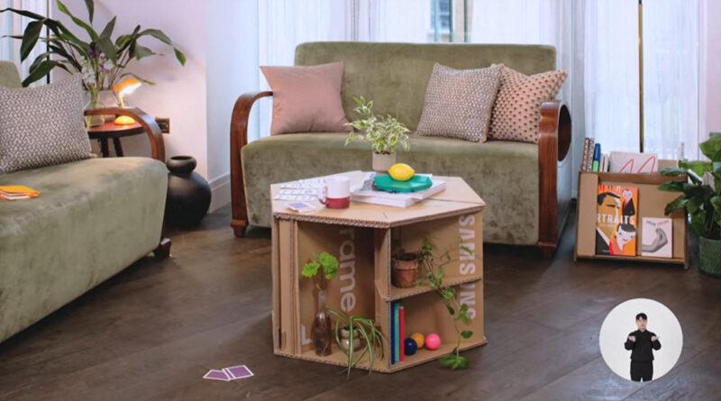En casa podemos ser más ecológicos con tácticas y equipos ahorradores de energía