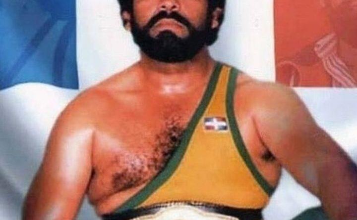 Fallece Jack Veneno, el campeón de la bolita del mundo