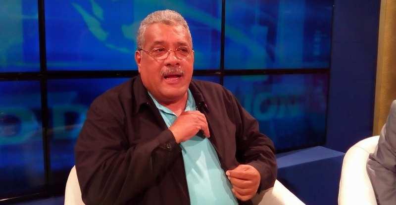 """Luis """"El Gallo"""" pide al MP discreción, prudencia y juicio legal en caso militares acusados corrupción"""