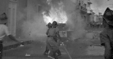 La Guerra de Abril del 1965 y su saldo de destrucción y muerte
