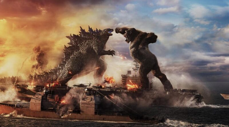 Godzilla vs. Kong: ¿Tienes que ver las películas anteriores de MonsterVerse?