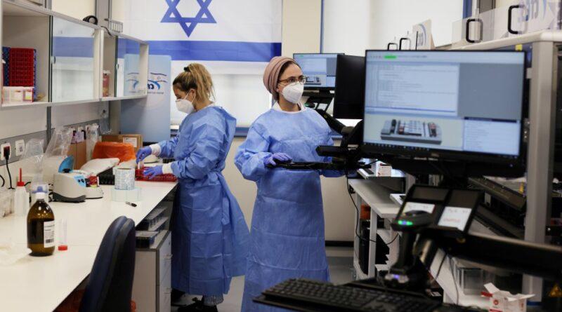 Una delegación israelí llegará el martes a Uruguay para compartir su experiencia contra el COVID-19