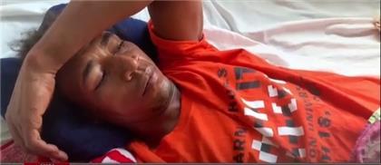Hieren de bala a un joven en el sector San Martín de SFM