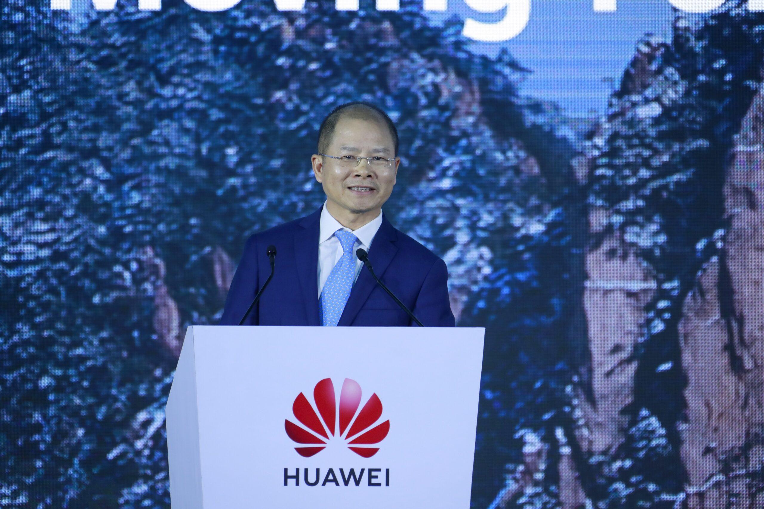 Huawei optimiza su cartera de productos para reforzar la solidez empresarial y navegar a través de la complejidad del entorno