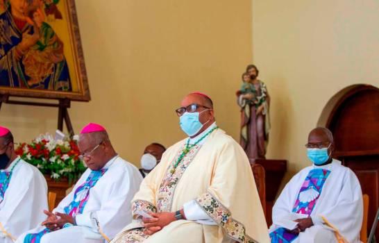 Iglesia católica de Haití anuncia tres días de cierre contra los secuestros
