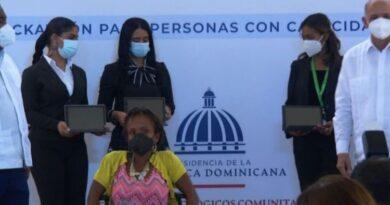 Centros Tecnológicos Comunitarios celebran el Hackathón Di-Commerce dirigido a personas con discapacidad